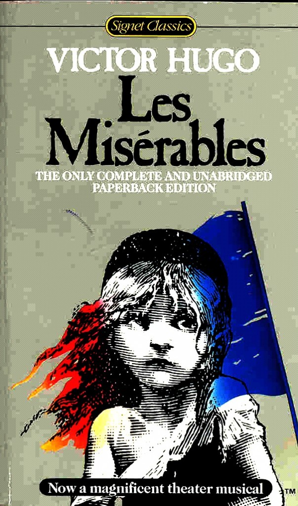 an overview of the novel les miserables by victor hugo